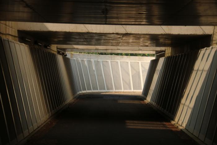 Infrabel spoorweg